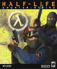 Vazgeçilmez Oyun Counter Strike!