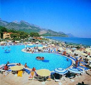 Türkiye de En Çok Tercih Edilen Tatil Yerleri