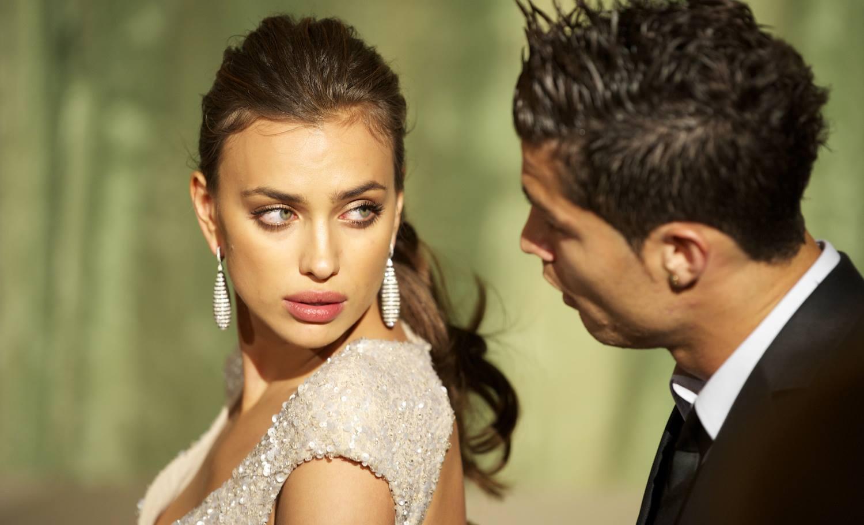 Rus Model Irina SHAYK Türkiye'de