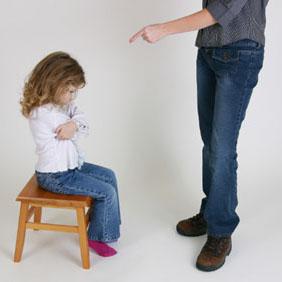 Çocuğa Ceza Vermek Ne kadar Doğru?