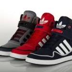 adidas ayakkabı modeli