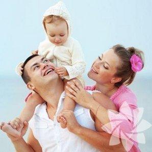 Anne Baba Olmak