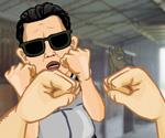 Gangnam Style Dövüş