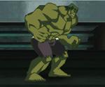 Hulk ve Volverine