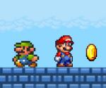 Mario Düşüşü