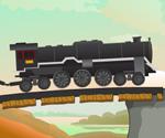 Vagonlu Tren