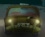 Zombi Taksi