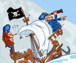 Buz Korsanları