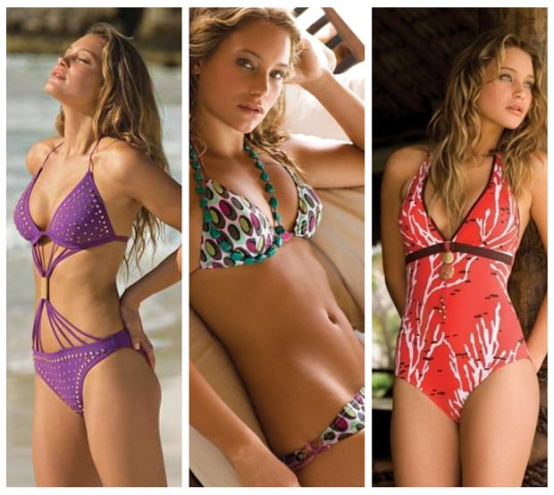 İşte Bu Yazın Bikini,Mayo,Mayokini Modelleri
